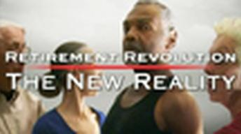 Retirement Revolution Introduction