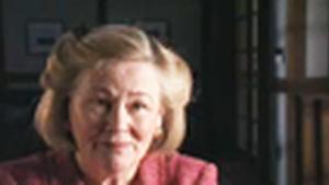 Expert Alicia Munnell