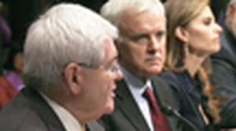 Expert Newt Gingrich