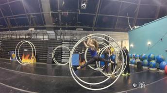 TV Takeover - Circus Juventas | GoPro