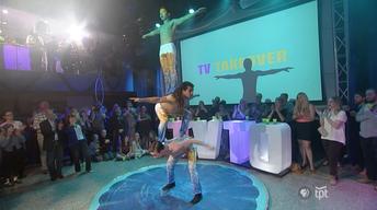 TV Takeover - Circus Juventas | Hand Balancing