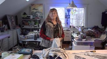 TV Takeover - Circus Juventas | Costume Designer Kathy