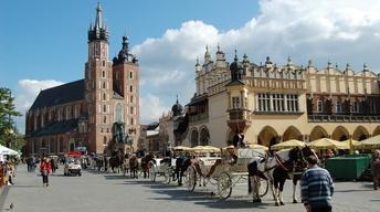 S3 Ep10: Poland Rediscovered: Krakow, Auschwitz and Warsaw