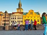 Rick Steves' Europe | Prague, Czech Republic: Charles Bridge and a Czech Language