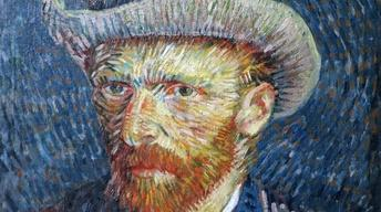 S8 Ep9: Amsterdam, Netherlands: The Van Gogh Museum