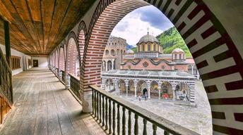 S9 Ep4: Bulgaria