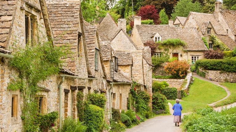 Rick Steves' Europe: West England