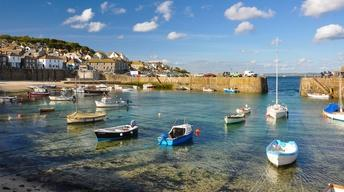 S9 Ep10: England's Cornwall