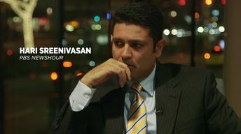 Hari Sreenivasan | Share Your Road