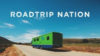 S12: Roadtrip Nation Season 12 Trailer
