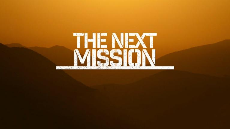 The Next Mission