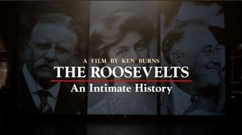S1: PBS Previews: The Roosevelts