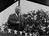 The Roosevelts | Theodore Roosevelt's Personality