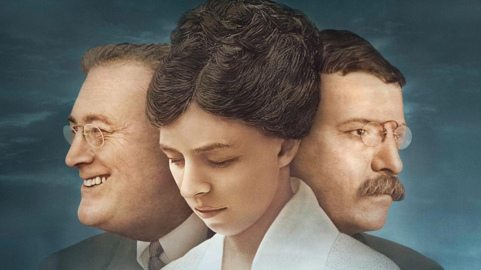 S1: The Roosevelts: An Intimate History - Preview image