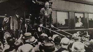 Part 5 | The Rising Road (1933-1939) [Descriptive Version]