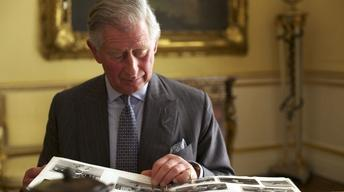 Prince Charles' Tribute to The Queen - Preview