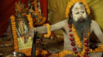 Notes from the Field: The Naked Holy Men (Kumbh Mela)