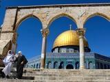 Sacred Journeys | Jerusalem