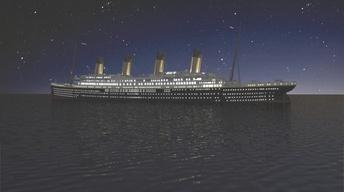 Saving the Titanic - Preview