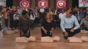 CPR In America