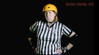 Danielle Whittaker: Roller Derby 101