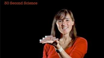 Emily Whiting: 30 Second Science