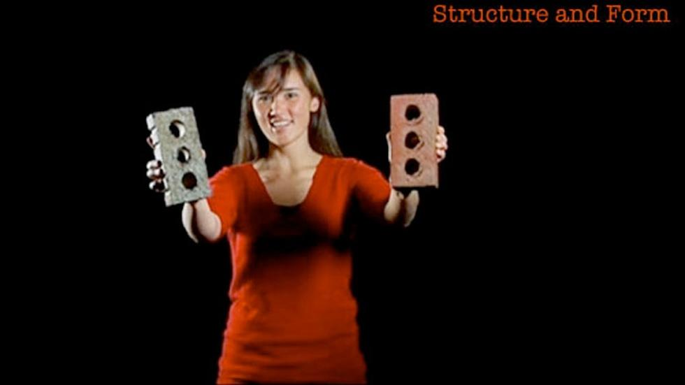 S2011 Ep36: Emily Whiting: Structure and Form image
