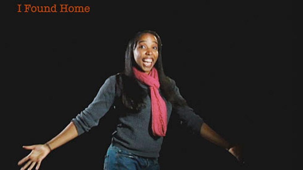 Shaundra Daily: I Found Home image