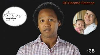 Andre Fenton: 30 Second Science image