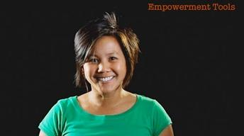 Judy Lee: Empowerment Tools image