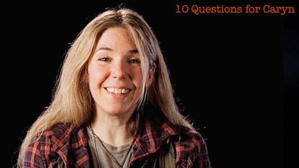 S2010 Ep70: Caryn Babaian: 10 Questions for Caryn image