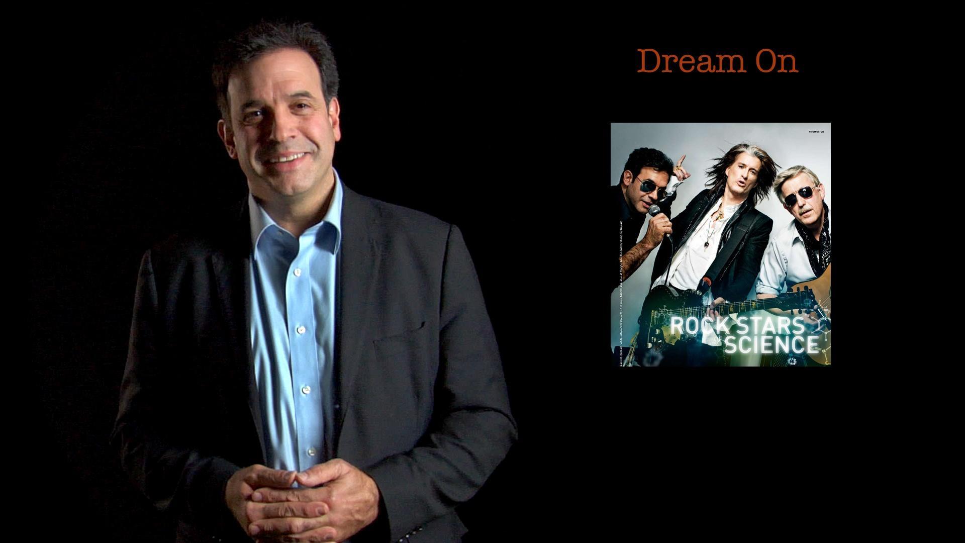 Rudy Tanzi: Dream On image