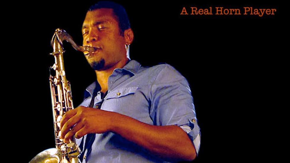 S2010 Ep52: Stephon Alexander: A Real Horn Player image