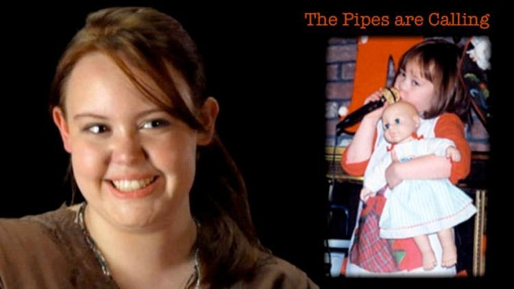Caroline Moore: The Pipes Are Calling image