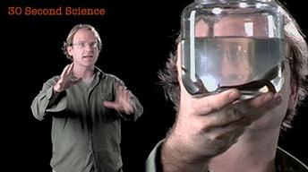 Mark Siddall: 30 Second Science