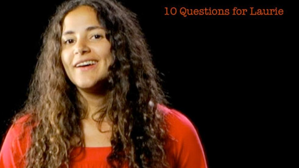 S2009 Ep40: Laurie Santos: 10 Questions for Laurie image