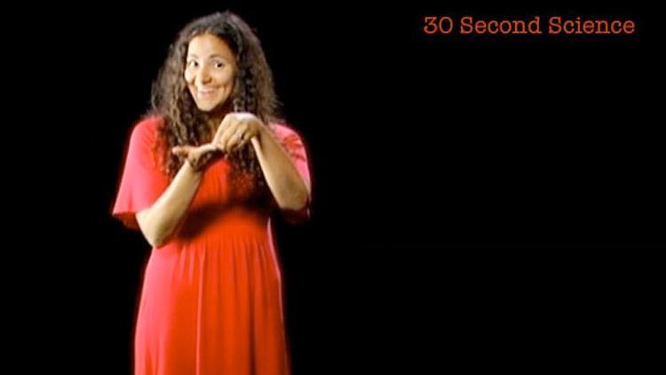 Laurie Santos: 30 Second Science image