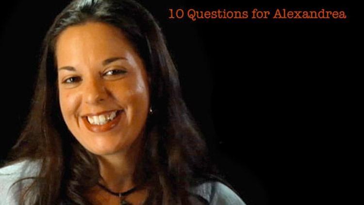 Alexandrea Bowman: 10 Questions for Alexandrea image