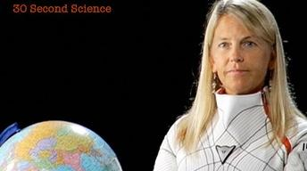 Dava Newman: 30 Second Science