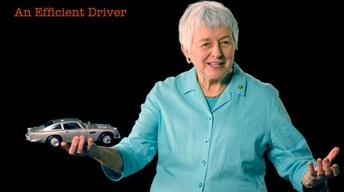 Jean Berko Gleason: An Efficient Driver