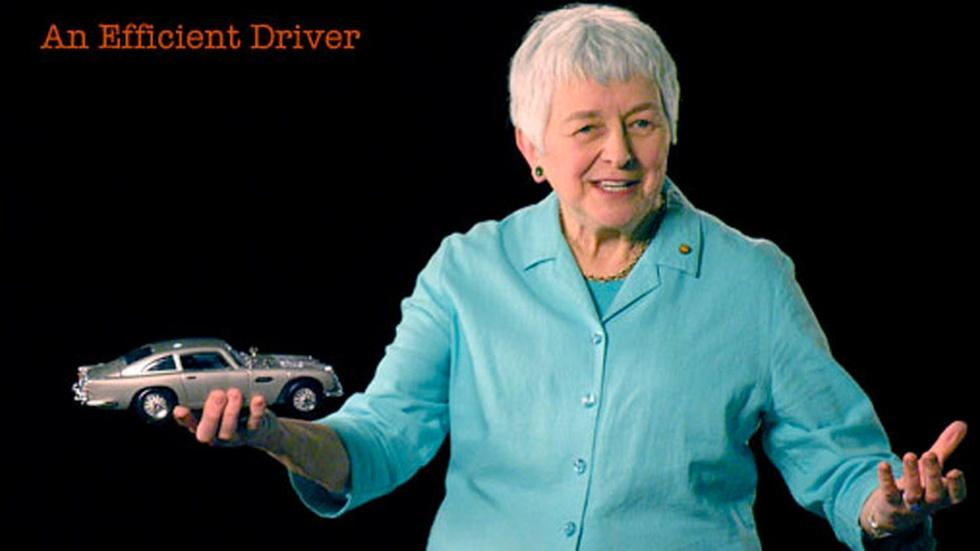 S2010 Ep42: Jean Berko Gleason: An Efficient Driver image