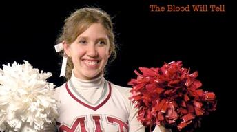 Mollie Woodworth: The Blood Will Tell