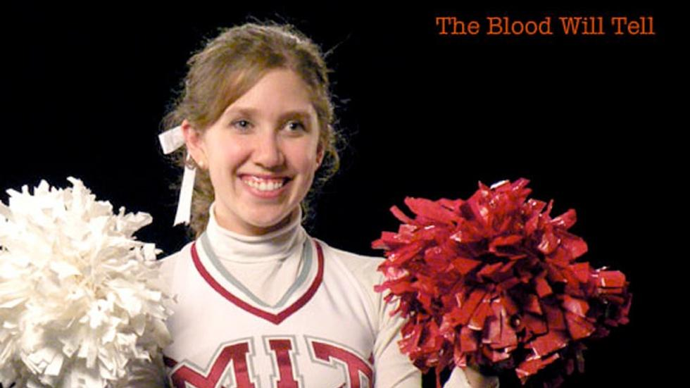 S2010 Ep40: Mollie Woodworth: The Blood Will Tell image