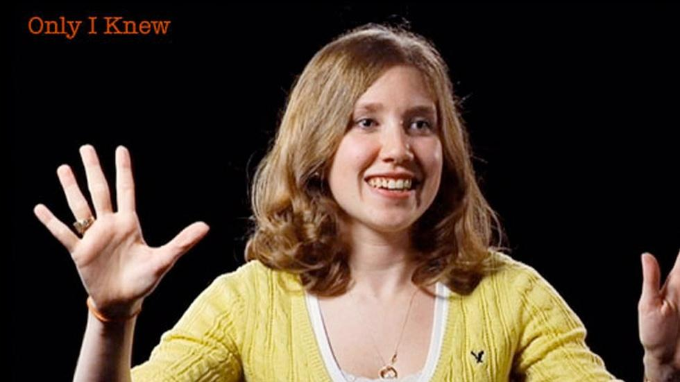 S2010 Ep36: Mollie Woodworth: Only I Knew image