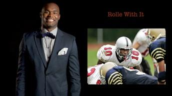 Myron Rolle: Rolle With It