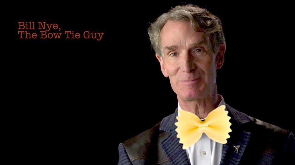 Bill Nye: The Bow Tie Guy image