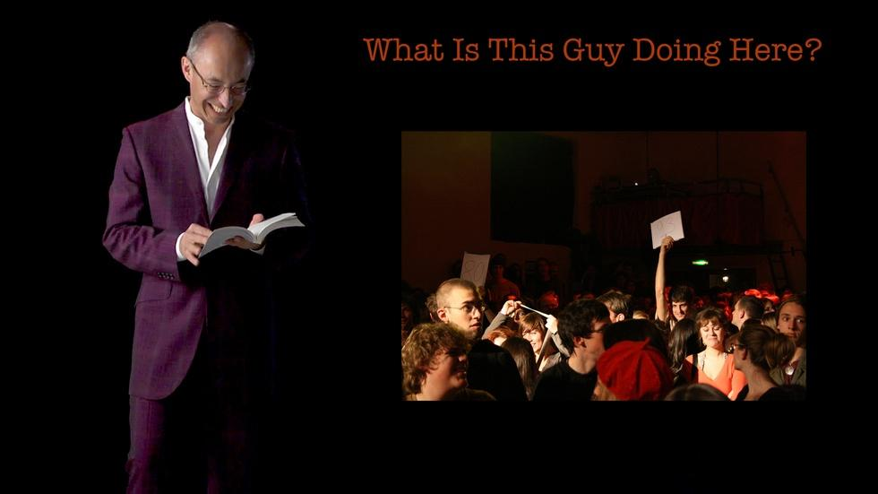 S2014 Ep35: James Levine: What Is This Guy Doing Here? image