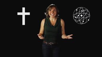 S2011 Ep50: Katharine Hayhoe: Climate Scientist