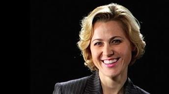 Erika Ebbel: Biochemist