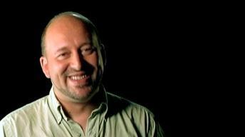 Gavin Schmidt: Climate Scientist